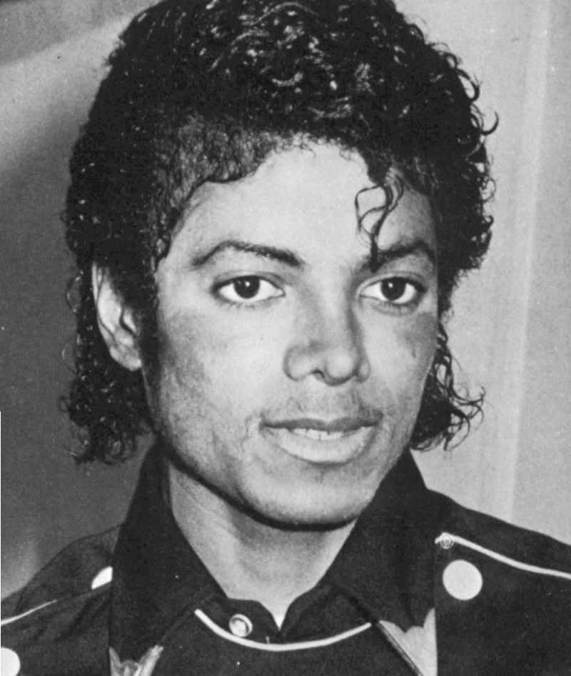 1983- Platinium Certification for Thriller 02217