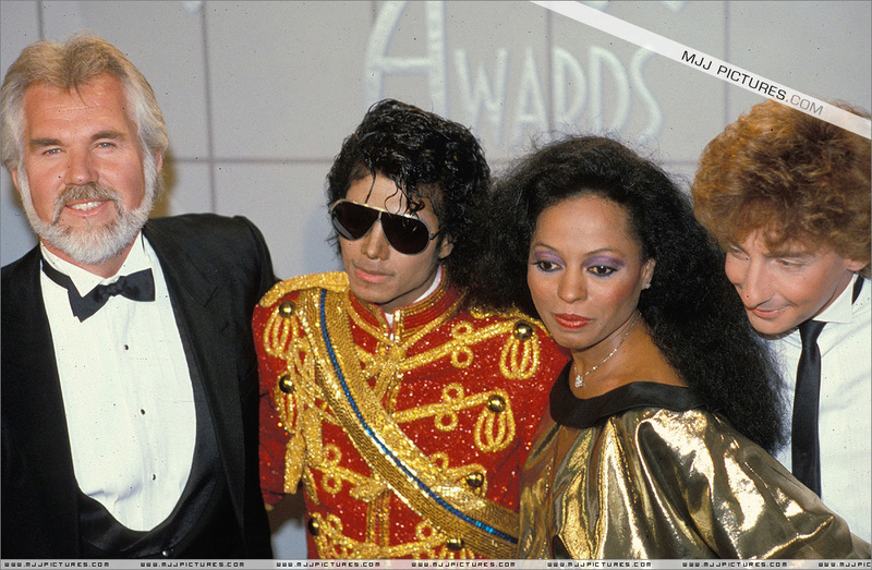 1984- The 11th American Music Awards 02219