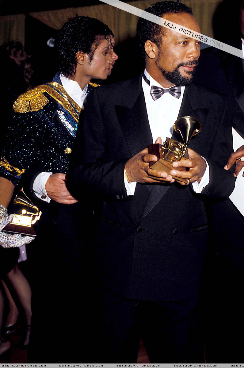 1984- The 26th Grammy Awards 02220
