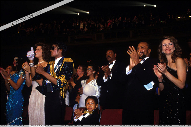 1984- The 26th Grammy Awards 02221