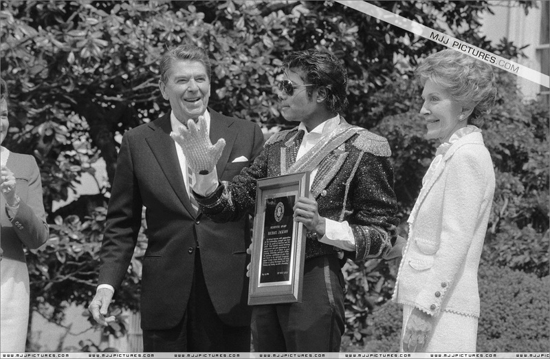 1984- White House Presidential Award 02222