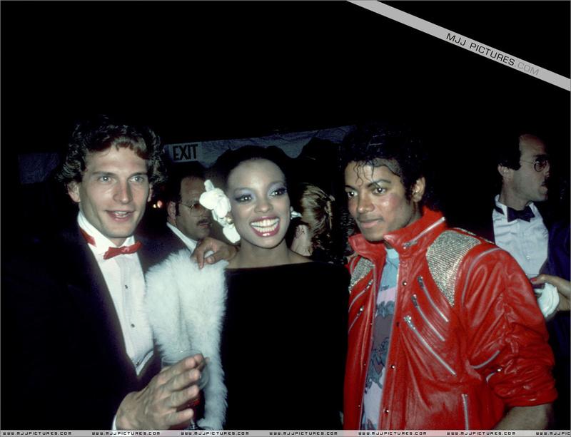 1983- Dream Girls Opening Night 02225
