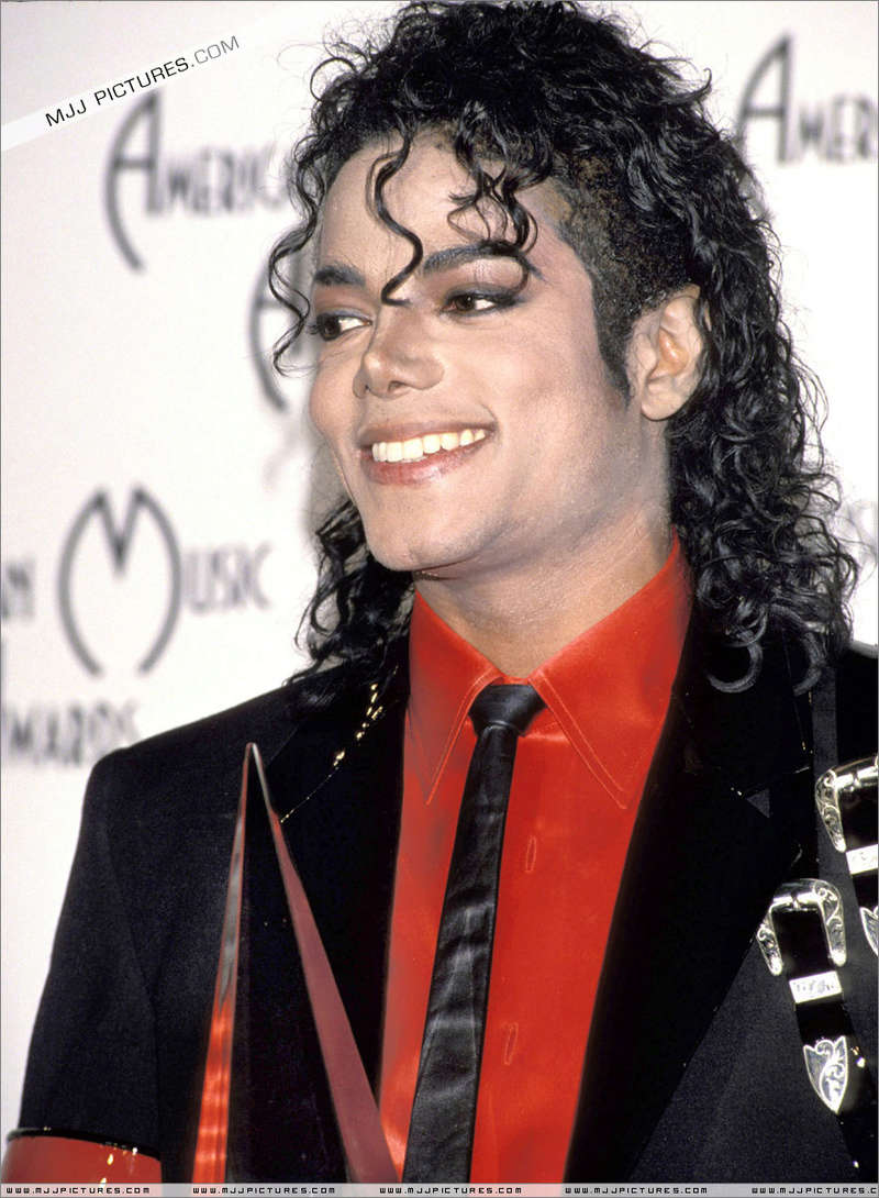 1989- The 16th American Music Awards 02235