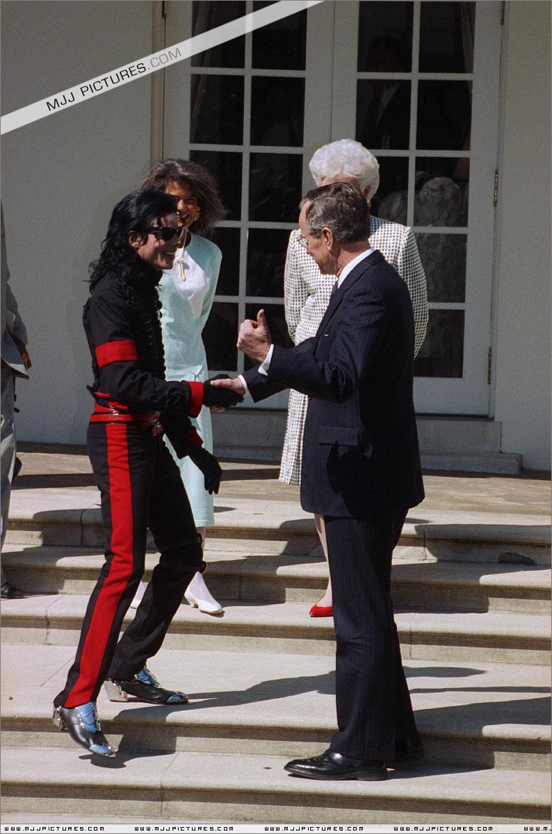 1990- White House Visit 02236