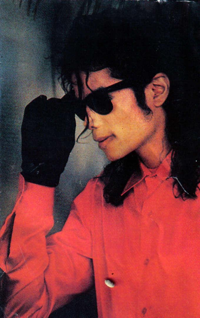 1990- The BMI Michael Jackson Award 02238