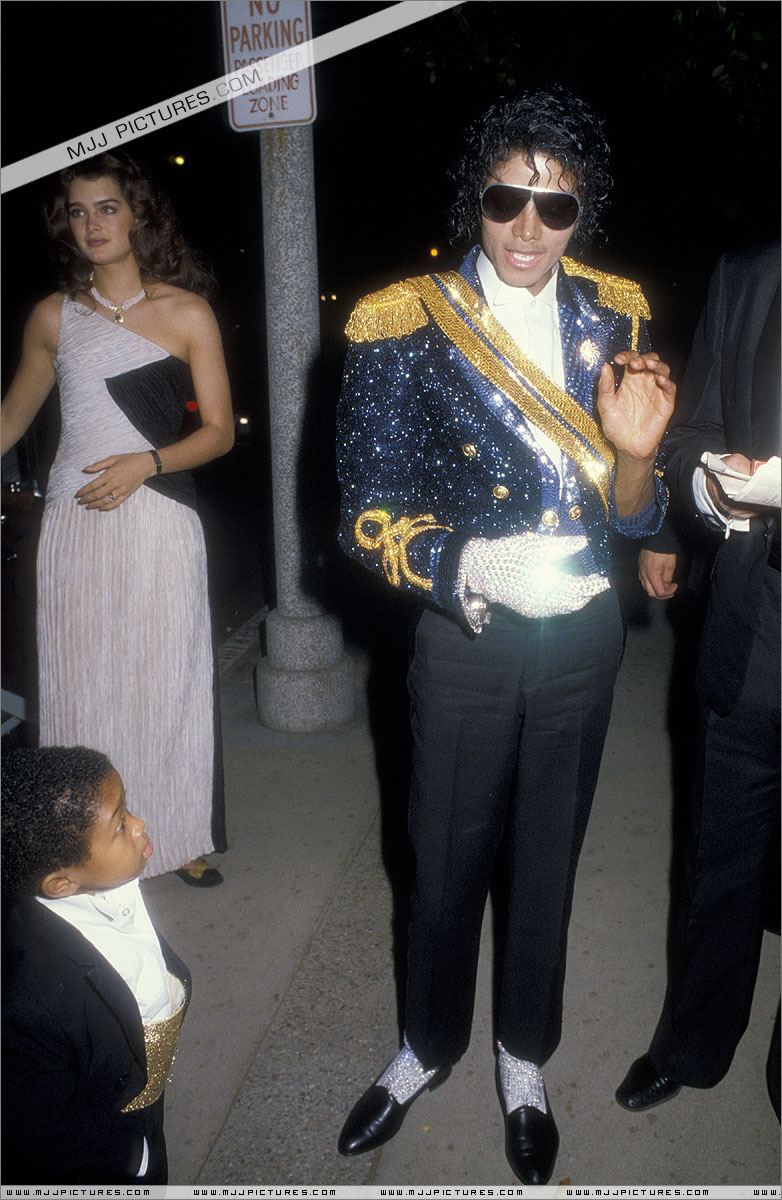 1984- The 26th Grammy Awards 022_110