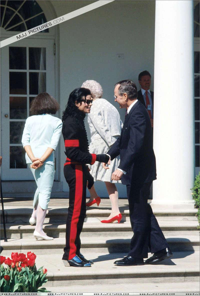 1990- White House Visit 02333