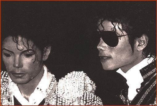 1985- Madame Tussauds Wax Museum 02416