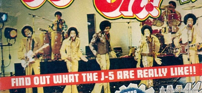 Jackson Five- 1973 0242