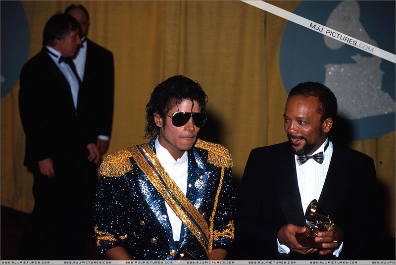 1984- The 26th Grammy Awards 02420