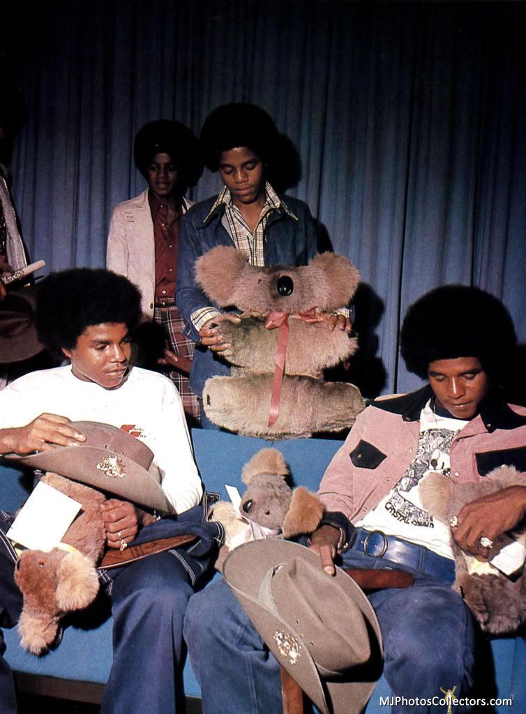 Jackson Five- 1973 0243