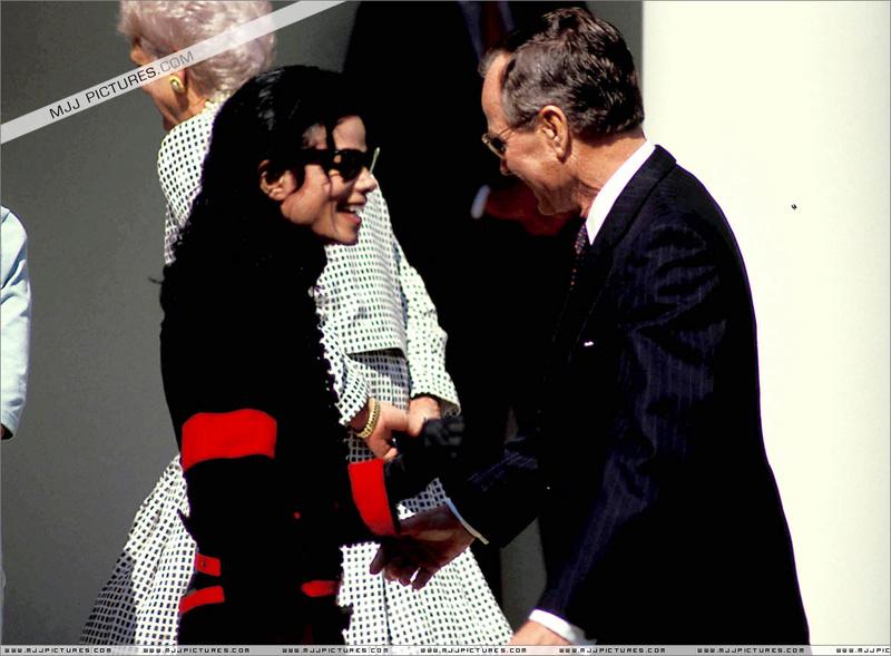1990- White House Visit 02433
