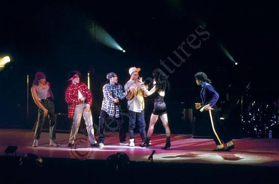 Bad World Tour Onstage- The Way You Make Me Feel 02439
