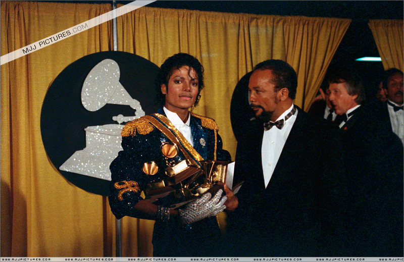 1984- The 26th Grammy Awards 02517