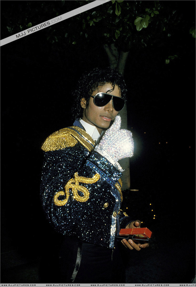 1984- The 26th Grammy Awards 02518