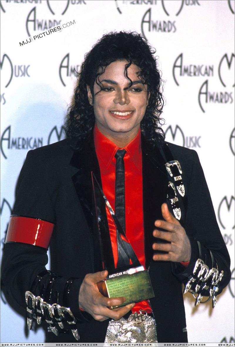 1989- The 16th American Music Awards 02529