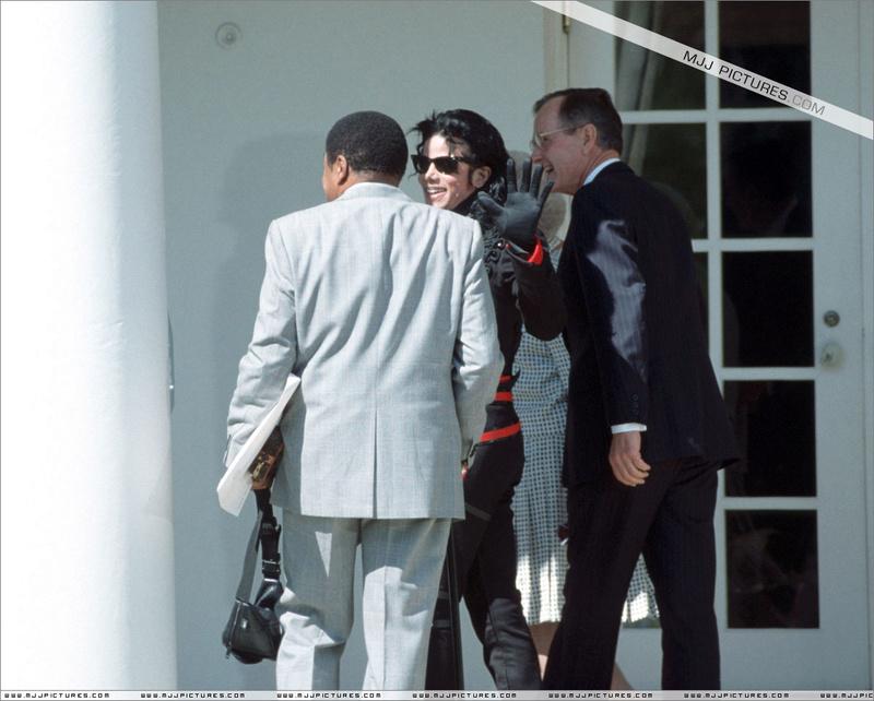 1990- White House Visit 02530