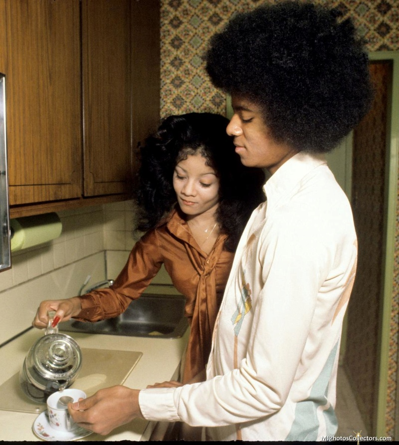 Jacksons- 1977 0261