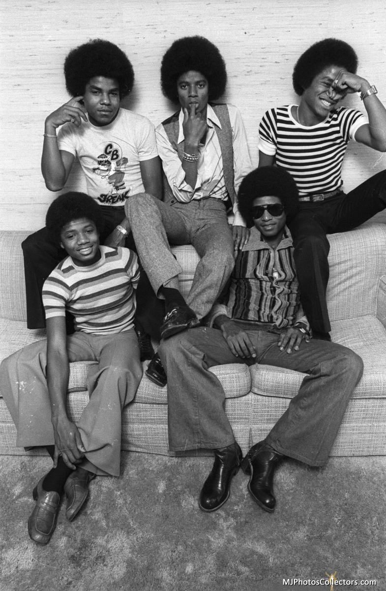 Jacksons- 1977 0262