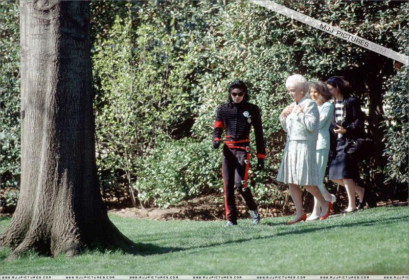 1990- White House Visit 02630