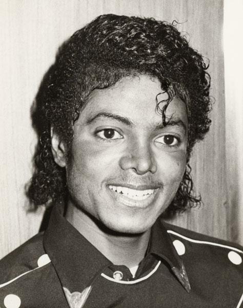 1983- Platinium Certification for Thriller 02714