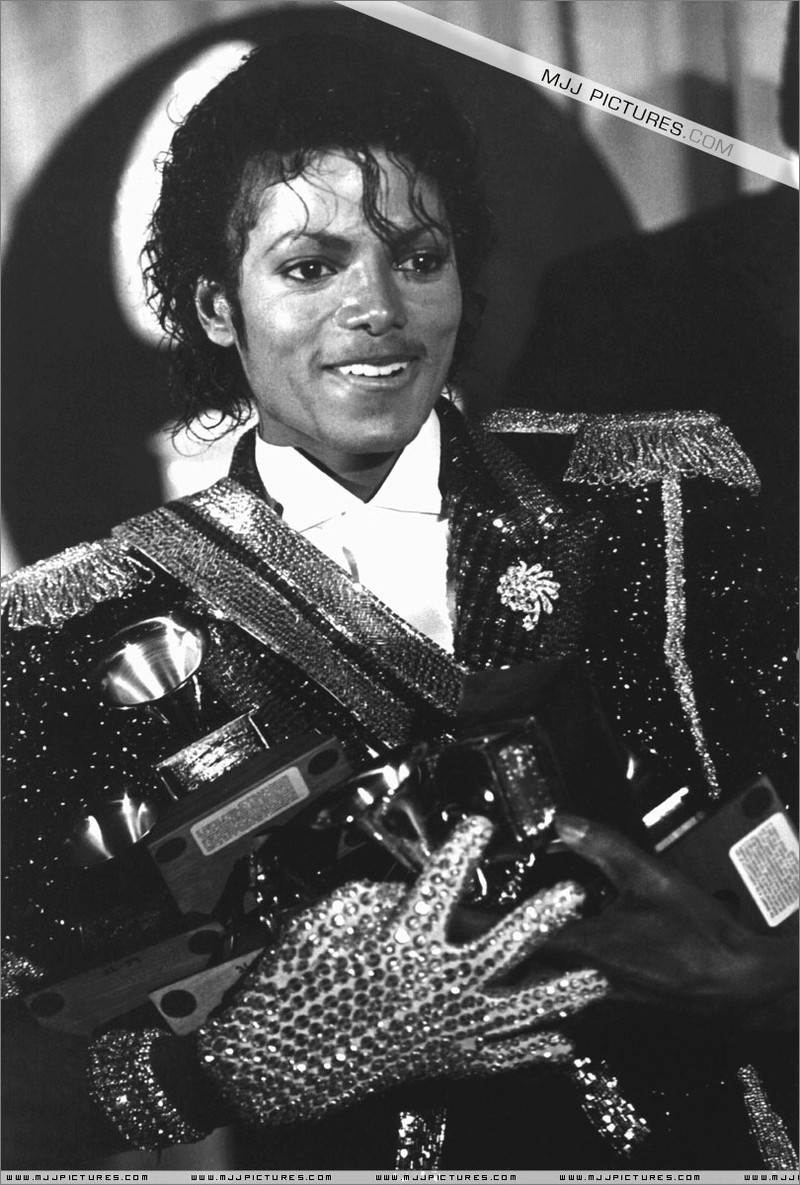 1984- The 26th Grammy Awards 02717