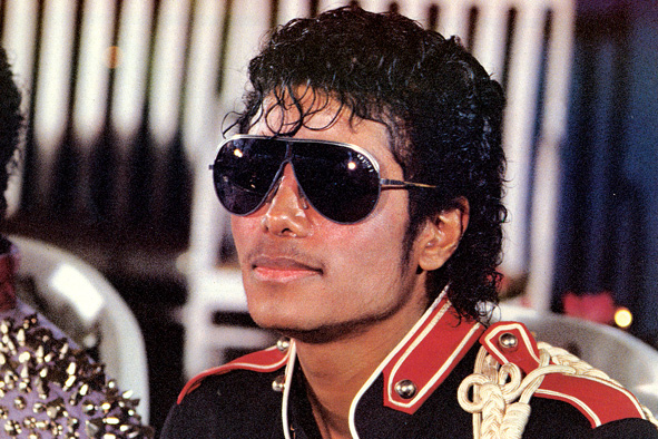 1983- Victory Tour Press Conference 02813