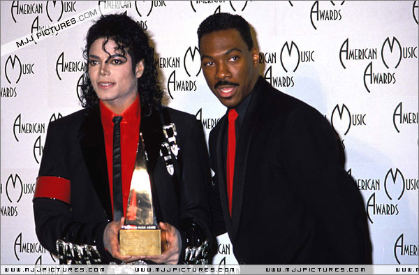 1989- The 16th American Music Awards 02827
