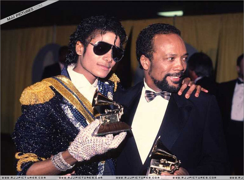 1984- The 26th Grammy Awards 02916