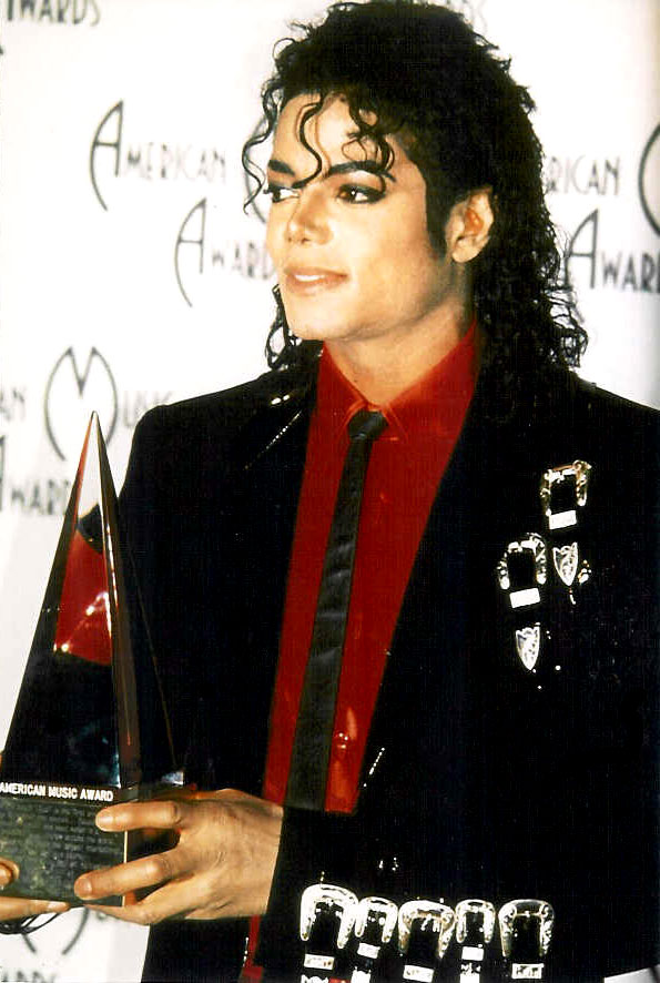 1989- The 16th American Music Awards 02925