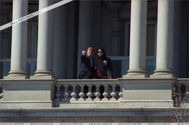 1990- White House Visit 02926