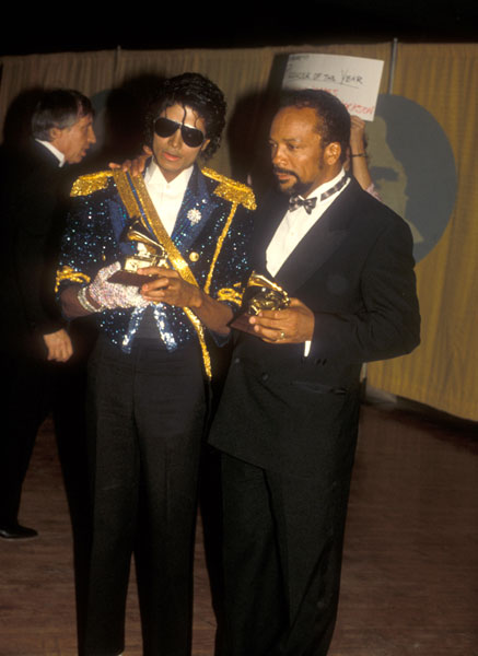 1984- The 26th Grammy Awards 03016