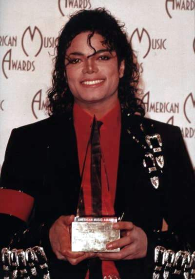 1989- The 16th American Music Awards 03026