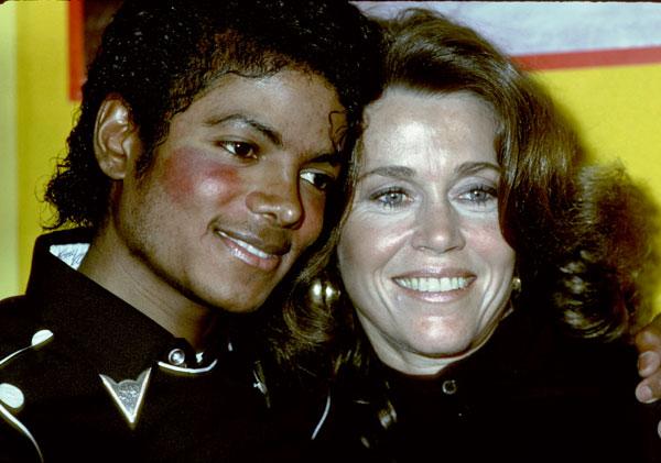1983- Platinium Certification for Thriller 03113