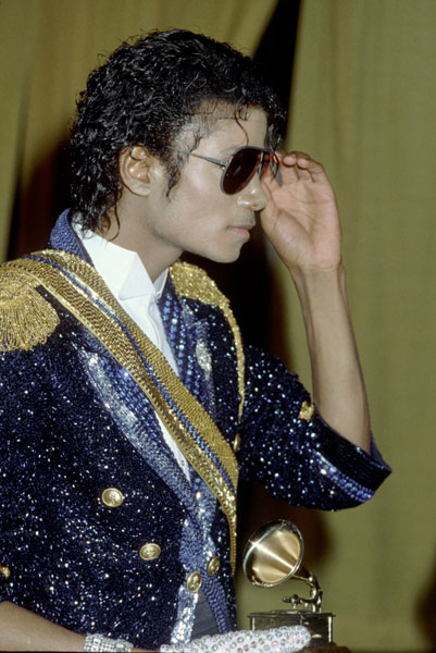 1984- The 26th Grammy Awards 03116