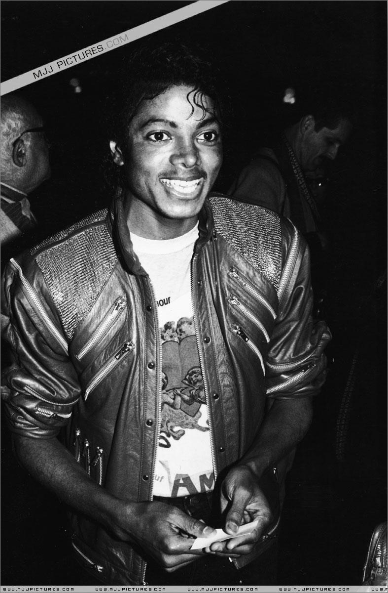 1983- Dream Girls Opening Night 03118