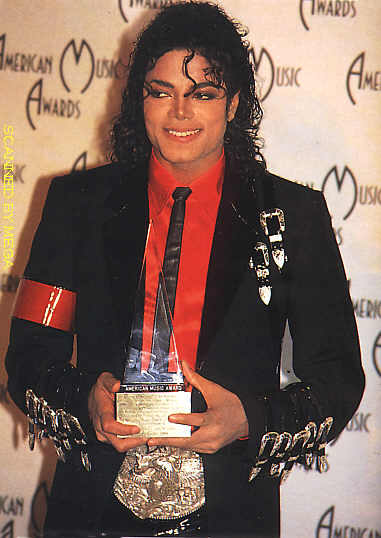 1989- The 16th American Music Awards 03125