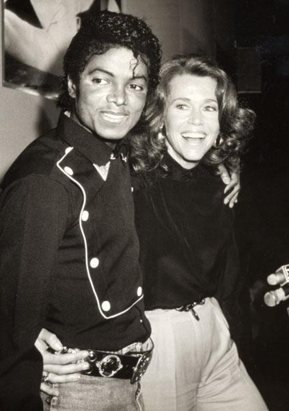 1983- Platinium Certification for Thriller 03213