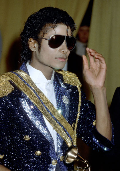 1984- The 26th Grammy Awards 03216