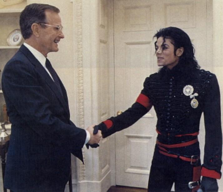 1990- White House Visit 03226
