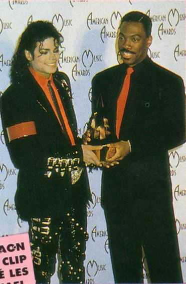 1989- The 16th American Music Awards 03326