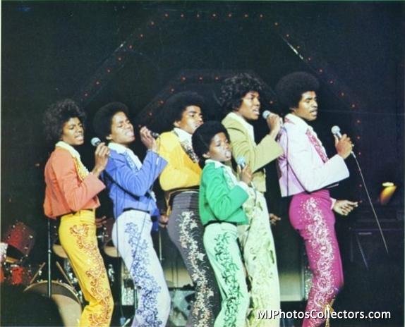 Jackson Five- 1974 0341