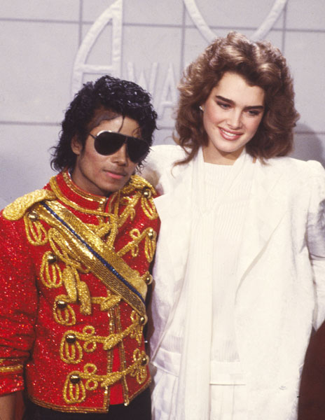 1984- The 11th American Music Awards 03415