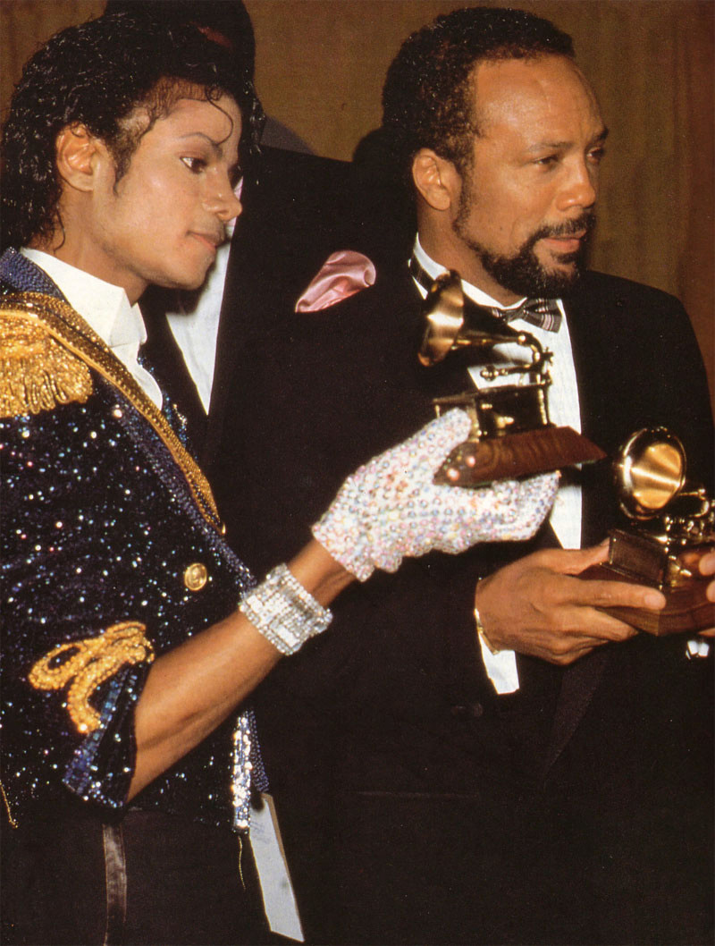1984- The 26th Grammy Awards 03416