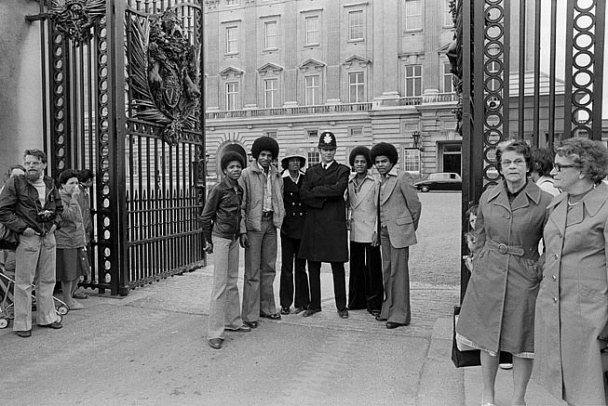 Jacksons- 1977 0349