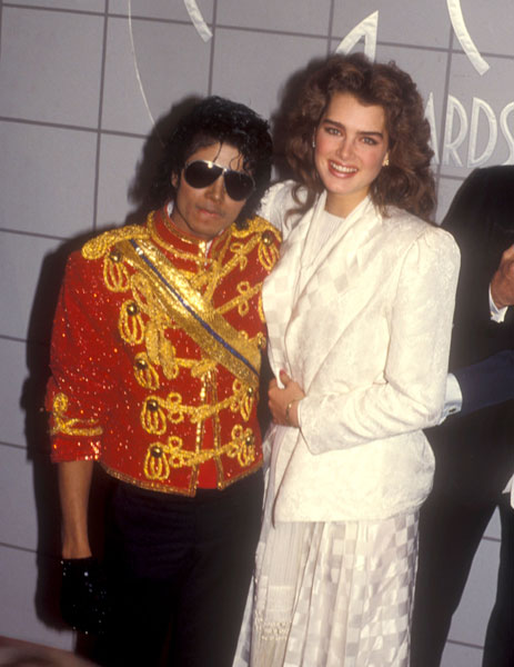 1984- The 11th American Music Awards 03515