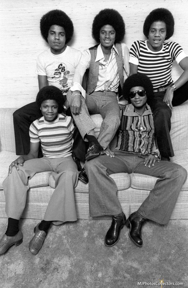Jacksons- 1977 0352