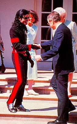 1990- White House Visit 03525