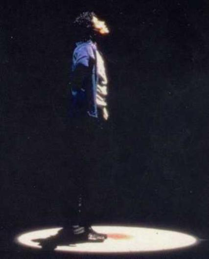 Bad World Tour Onstage- The Way You Make Me Feel 03526
