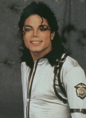 Bad World Tour Offstage 1989- Miscellaneous 036-1710